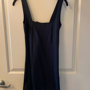Amuse society little black dress